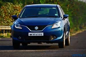 Suzuki 1 3 Diesel Review New Maruti Suzuki Baleno Alpha 1 3 Diesel Review Living