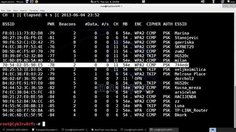 kali linux 2 0 reaver tutorial cracking wpa wpa2 key with reaver on kali
