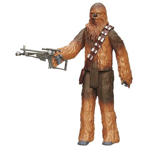 7 inch figure accessories disney wars the awakens 12 inch chewbacca