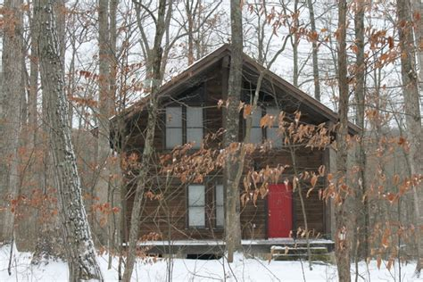 Brown County In Cabins by Family Cabins At Brown County State Park Indiana Insider