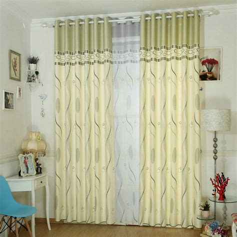 bedroom curtains on sale aliexpress com buy for sale kitchen curtains window treatment blackout shades