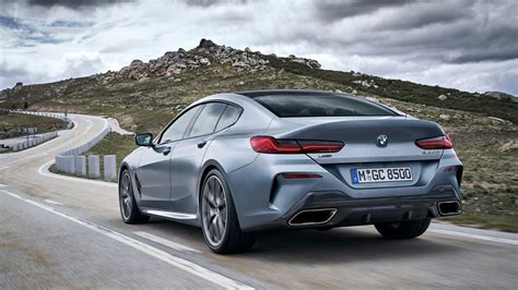 bmw  series gran coupe motorcom