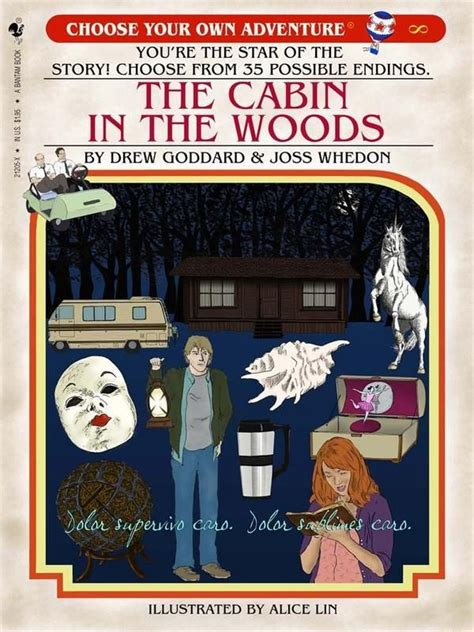 Cabin In The Woods Book by 8429 Best Images About Horror On The