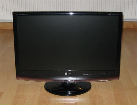 Plastik Sah Hd Hitam 60x100cm review lg m2362d 23 quot hd mit tv tuner computerbase forum