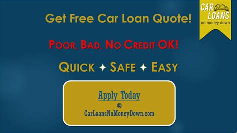Modification Program Cars by Get Car Loan Modification Programs For Bad Credit Or No