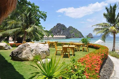 apulit island resort boutique hotel philippines page