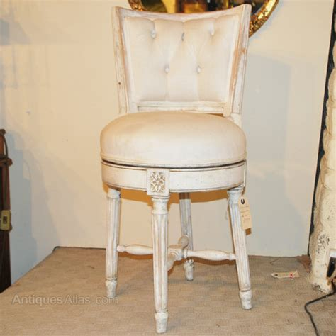 dressing table and chair antiques atlas vintage swivel dressing table chair a11227
