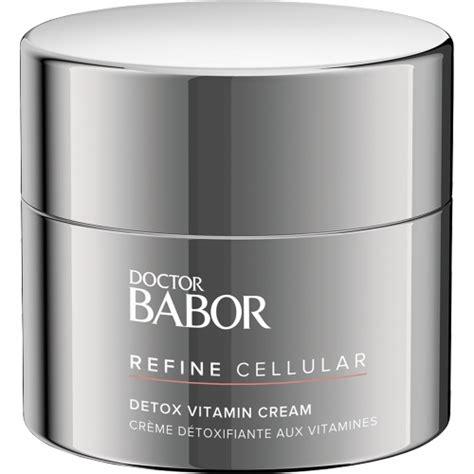 Accelerated Cellular Detox Powder by Babor Detox Vitamin Kaufen Babor Kosmetik