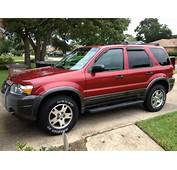 2005 Ford Escape  Pictures CarGurus