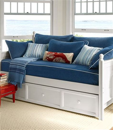 ll bean slipcovers 17 best images about outdoor daybed swing on pinterest