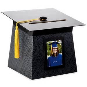 graduation boxes 2015 graduation cap and gown card keeper box souvenir decorative accessories hallmark