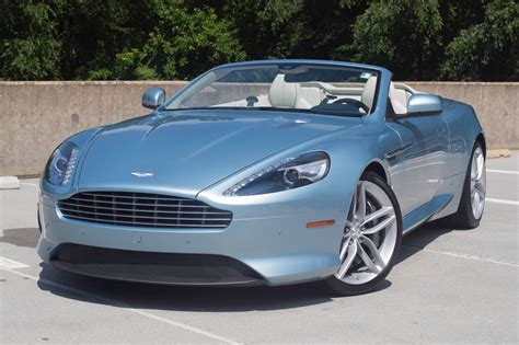 2014 aston martin db9 volante 2014 aston martin db9 volante volante stock 4nb15876 for