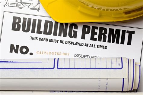 when do i need a permit for remodeling