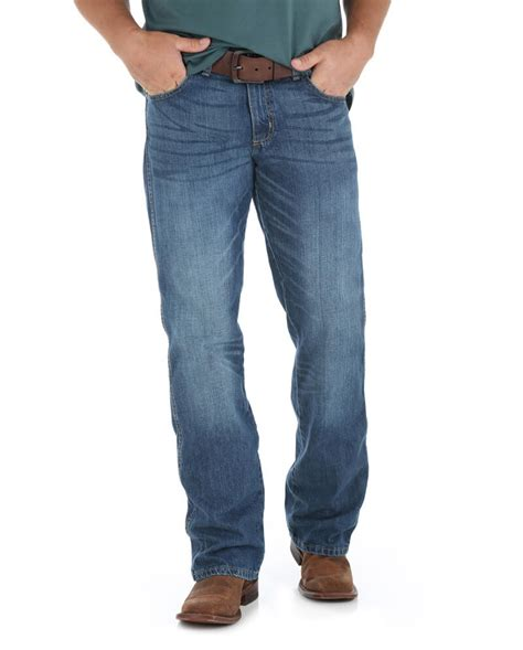 wrangler retro 174 s boot cut fort brands