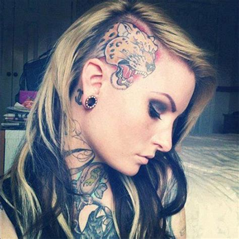 52 of the best shaved side hairstyles for both sides 52 of the best shaved side hairstyles