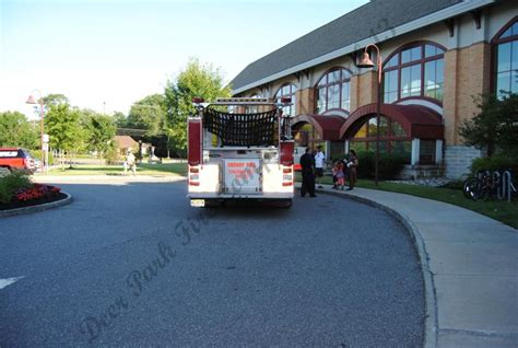 Cherry Hill Detox by Rehab 13 Attends The Thank A Firefighter Relations