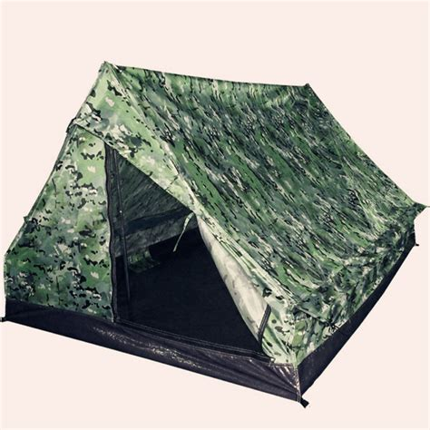 Canvas Awning Waterproofing by Waterproof Used Style Canvas Tents For 2 Persons