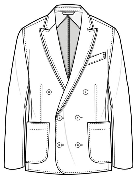Pin By Wow Bravo On 平面圖 In 2019 Pinterest Sketches Fashion Sketches And Flat Sketches Technical Flat Template