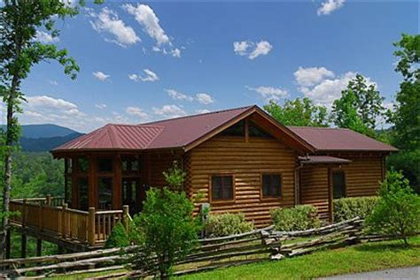 Timbertop Cabins by Timber Tops Luxury Cabin Rentals Sevierville Tn