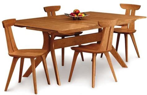 Audrey 4 Or 6 Person Dining Table Costa Rican Furniture 6 Person Dining Table