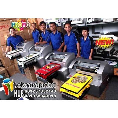 Printer Sablon Kaos Dtg A3 jual mesin print kaos murah alat sablon kaos mesin dtg