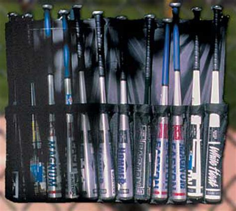 Easton Bat Rack by Baseball Accessories