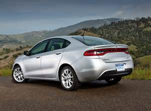 Dodge Dart K 2013 Dodge Dart Review And Pictures Car Review