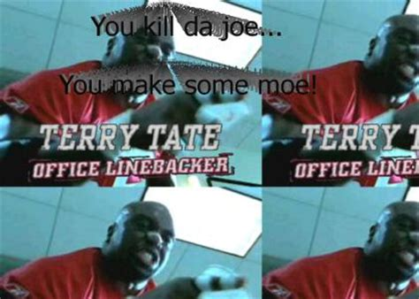 Terry Tate Office Linebacker Coffee by Ytmnd You Re The Now
