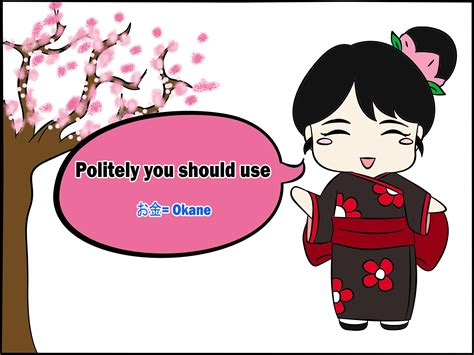 how to say in japanese how to say money in japanese 7 steps with pictures