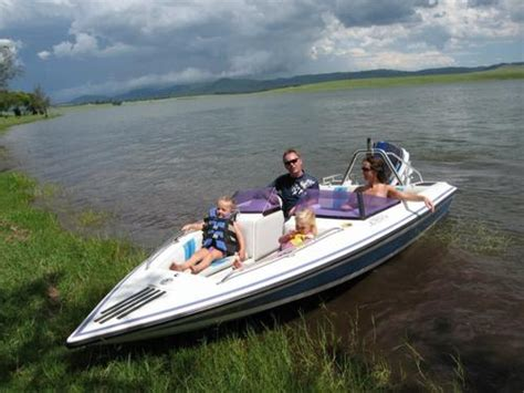 boat loans over 100 000 ski boats scimitar 160 bow rider was listed for r32 000