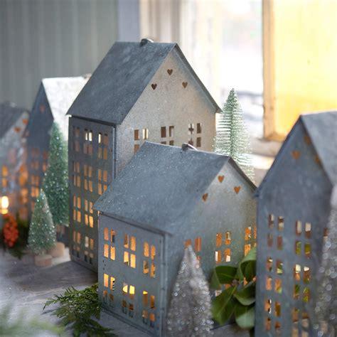 lantern house cutout house lantern terrain
