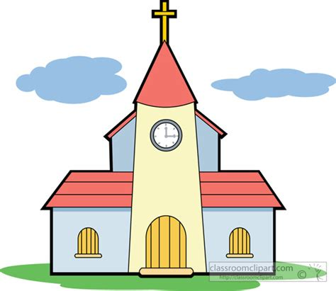 church clipart clipart christian clipart images of church image 3
