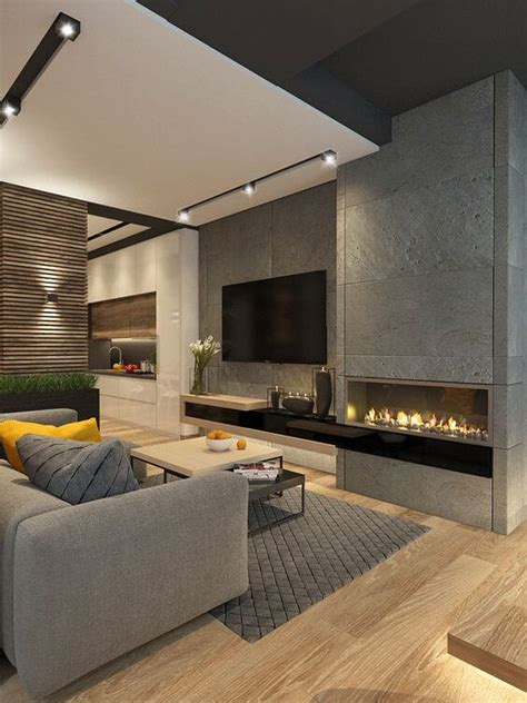 decoracion de salones con chimenea salones con chimenea ideas de decoraci 243 n para salones