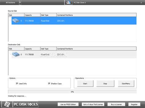 drive clone pc disk clone x download