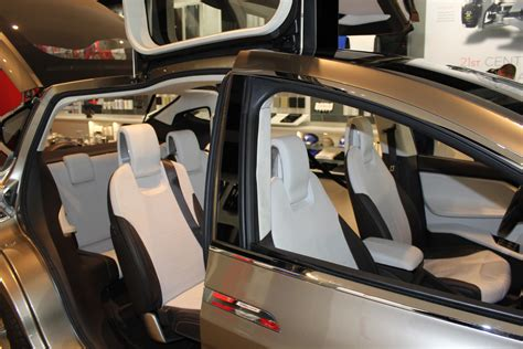New Home Interiors tesla model x interior 2