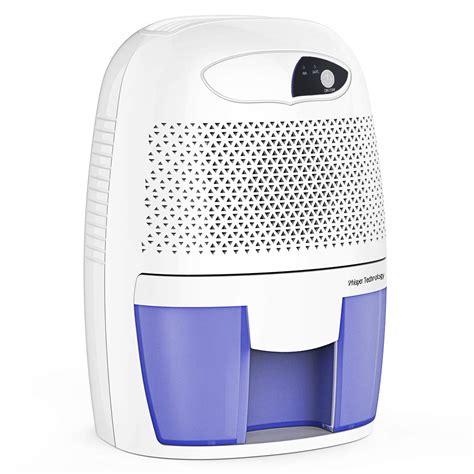 hysure portable mini dehumidifier air purifier 2200 cubic electric safe 785004924537 ebay