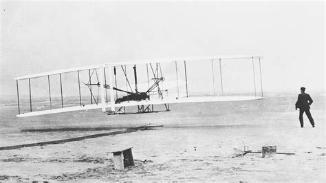 taking flight with the wright brothers