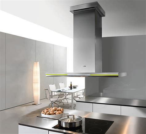 island exhaust hoods kitchen miele ventilation hoods
