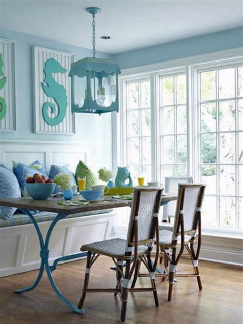 coastal dining room table style dining room design ideas interior god