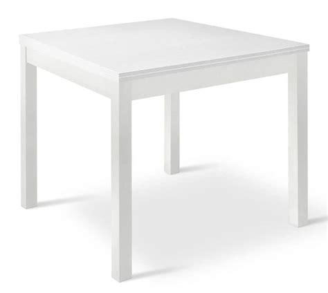 poltrone allungabili tavolo quadrato allungabile in legno per salotti idfdesign