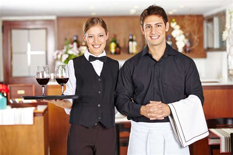 For Hotel Staffs temp agency staff for top hotels hire today