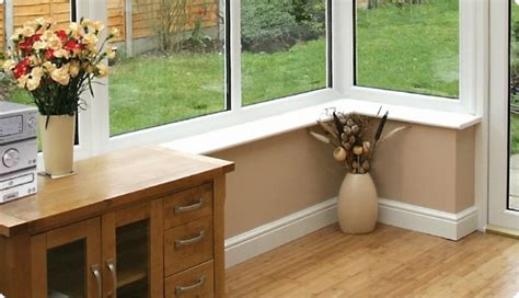 Conservatory Window Sill Window Sills How To Choose The Finishing Touch Of Your