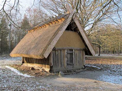 Mittelalter Wohnen by Bauen Und Wohnen In D 252 Ppel Museumsdorf D 252 Ppel