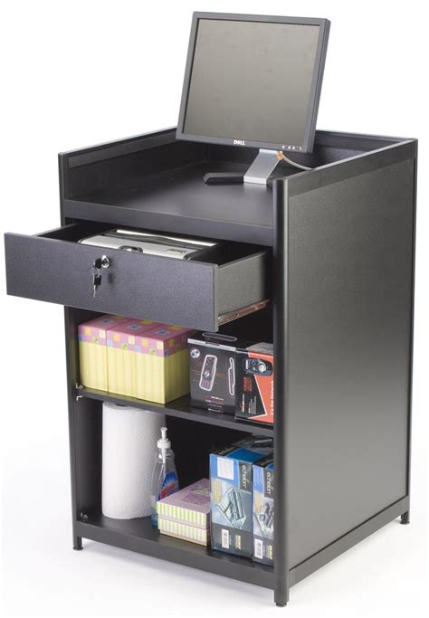 Register Drawers For Sale by Black Retail Register Stands Locking Drawer