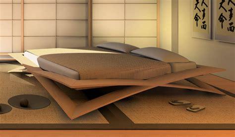 letto legno design letti di design originali e di tendenza ma con un
