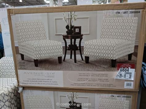 ave  chair  table set