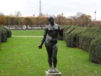 Jardin Des Tuileries Arrondissement