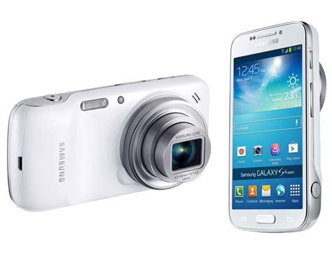 s4 zoom samsung galaxy s4 zoom smartphone o fotocamera la
