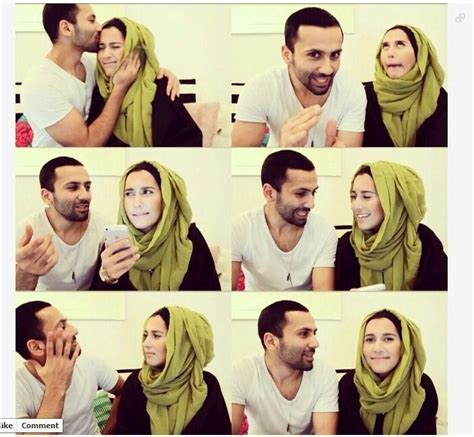 7 Strange Couples by And Muslim