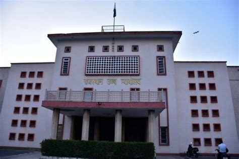 Rajasthan High Court Search Rajasthan High Court Says Those Wanting To Convert Must Inform Authorities A Month In